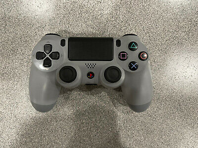 AU41 • Buy Sony PS4 DualShock Controller - 20th Anniversary Limited Edition - PlayStation 4