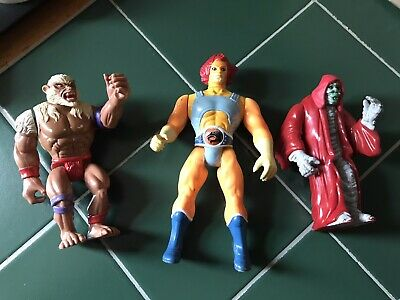 Thundercats Figures - Spares Or Repairs • 1£