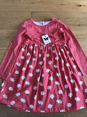 AU3.97 • Buy John Lewis Girls Dress BNWT Age 10