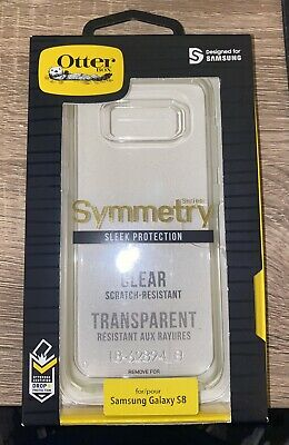 $ CDN15 • Buy New Oem Otterbox Symmetry Series Case Cover For Samsung Galaxy S8+ Plus