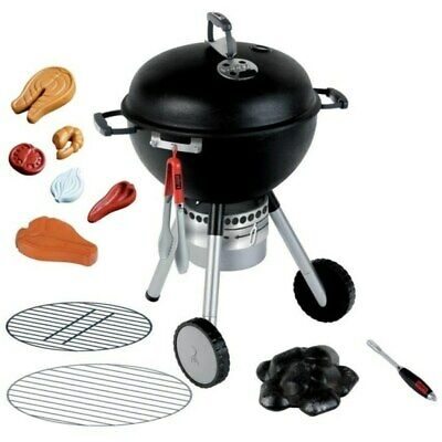 $ CDN70.45 • Buy Weber Premium Barbecue Grill With Lights And Sounds Fun BBQ For Kids NEW