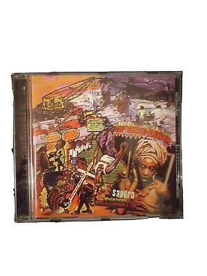 Fela Upside-down/Music Of Many Colours CD • 10£