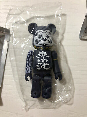 $237.79 • Buy MEDICOM Toy Bearbrick Series 41 Ultra Rare SECRET Mesm Tokyo Waves