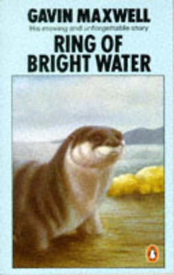 Ring Of Bright Water, Gavin Maxwell, Used; Good Book • 3.42£