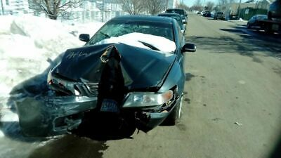 $60 • Buy Passenger Right Tail Light Lid Mounted Fits 04-05 TSX 128566