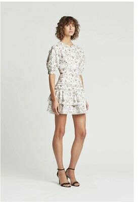 AU160 • Buy SIR The Label Haisley Mini Dress | Size 0