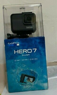 $ CDN236.55 • Buy BRAND NEW  GoPro HERO 7 Silver Special Bundle CHDRB-703 Protective Housing
