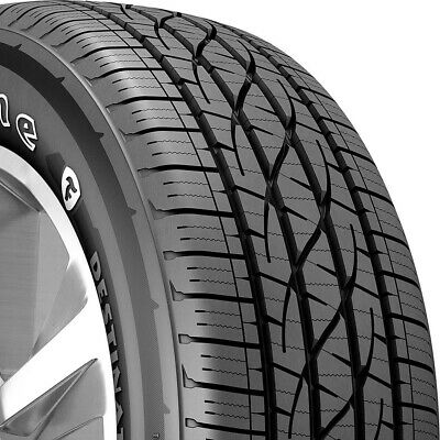 $284.99 • Buy 2 New Firestone Destination LE3 235/75R15 109T XL A/S All Season Tires