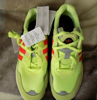 $ CDN69.12 • Buy Mens Adidas Originals Yung - 96 UK Size 11.5 Brand New With Tags