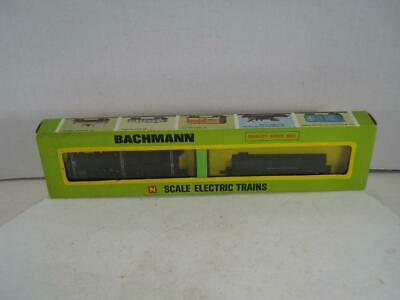 AU103.34 • Buy Bachmann N SCALE 4789 'Northern' 4-8-4 Reading Steam Locomotive & 52' Tender