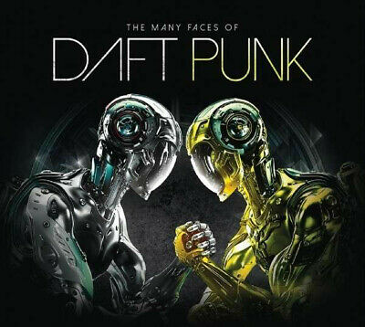 £6.26 • Buy The Many Faces Of Daft Punk - Various (2015)  3CD  NEW  SPEEDYPOST