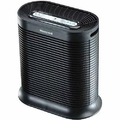 Honeywell HEPA Allergen Remover HPA200 Black Air Purifier Lg Rooms To 310 Sq Ft • 144.96£