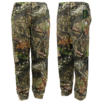 £15.50 • Buy Unique Mens Jungle Print Jogger Camouflage Print Real Tree Jogging Bottoms M-XXL