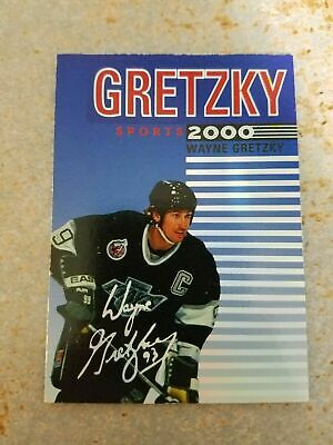$ CDN4.84 • Buy Wayne Gretzky THE GREAT ONE Oilers Kings NHL RARE ODDBALL UPDATED YOU PICK
