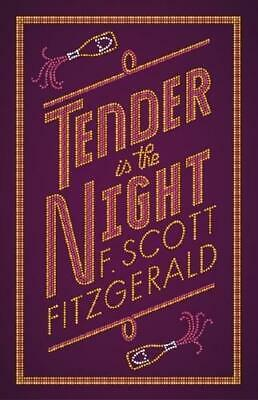 £6.78 • Buy Tender Is The Night By F. Scott Fitzgerald (author)