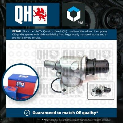 £21.13 • Buy Coolant Thermostat QTH547K Quinton Hazell 46417962 Genuine Quality Guaranteed