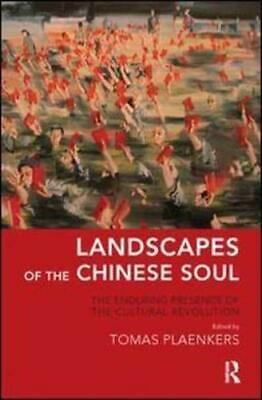 £25.59 • Buy Landscapes Of The Chinese Soul By Tomas Plänkers (editor), John Hart (transla...