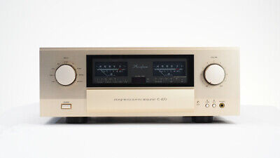 £3904.17 • Buy Accuphase E-470 Integrated Amplifier Used Audio/music