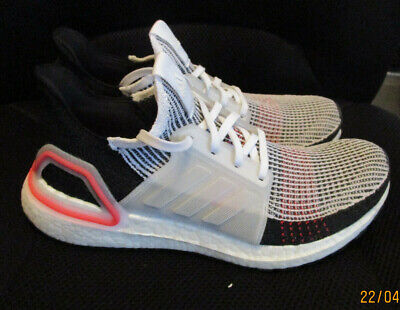 AU89.99 • Buy Adidas Ultra Boost 19 Running Shoes, US 9 UK 7.5 NEW WITHOUT BOX..
