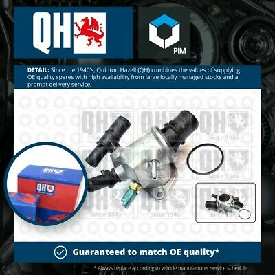 £57.84 • Buy Coolant Thermostat QTH543K Quinton Hazell 46551367 46758586 46813029 Quality New