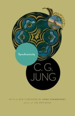 Synchronicity By C. G. Jung • 7.54£