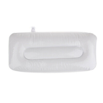 £9.66 • Buy PVC Cushion Boat Seat For Inflatable Boat Fishing Boat Camping Rest Seat Pad