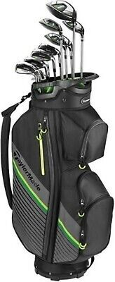 AU1795 • Buy Taylormade RBZ Speedlite Golf Set Package Right Hand (2021 Model) 12Pc
