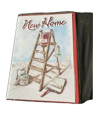 £1.09 • Buy New Home Card