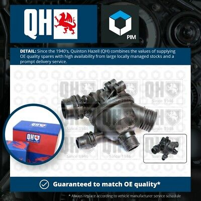 £45.02 • Buy Coolant Thermostat Fits BMW 118 2.0 06 To 13 N43B20A QH 11537552403 Quality New