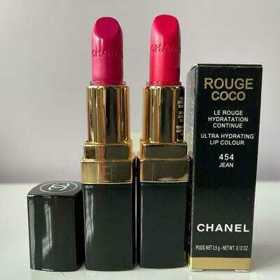 £9.99 • Buy Chanel Rouge Coco Ultra Hydrating Lip Colour 3.5g - Brand New In Box