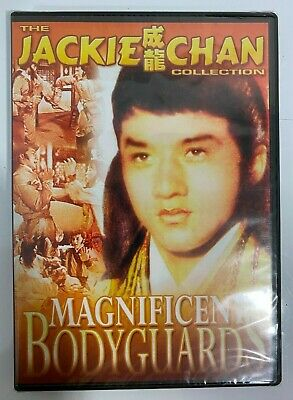 $ CDN11.19 • Buy Magnificent Bodyguards: Magnificent Bodyguards - DVD. New. Factory Sealed