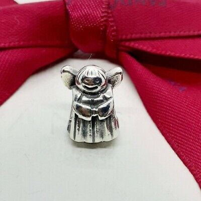 AU19 • Buy Genuine Authentic Pandora Silver Guardian Angel Wings Of Hope Charm #790337 ...