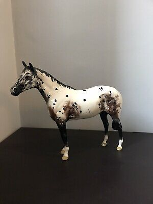 Royal Doulton Appaloosa Horse DA68 - Perfect • 95£