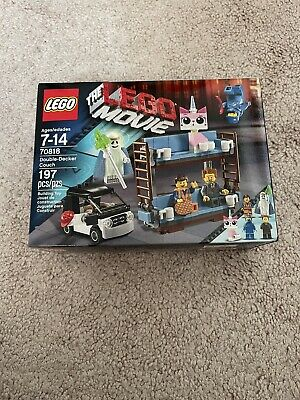 $ CDN39.58 • Buy Lego Double Decker Couch 70818 Lego The Movie - Brand New Retired 2015