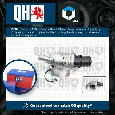 £20.15 • Buy Coolant Thermostat Fits FIAT BRAVA 182 1.4 95 To 01 QH 7791178 Quality New