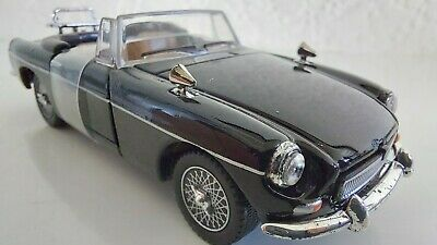 £8.95 • Buy Cararama Mgb Roadster Model Car 1:43 Scale Sports Convertible Cabriolet Choice