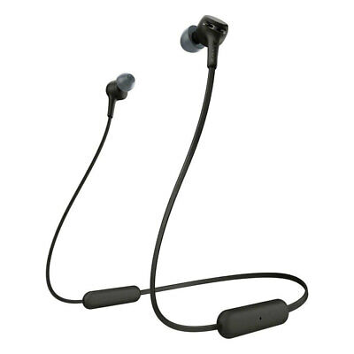 AU75 • Buy Sony Bluetooth/Wireless/Neckband Extra Bass In-Ear Stereo Headphones WI-XB400 BK