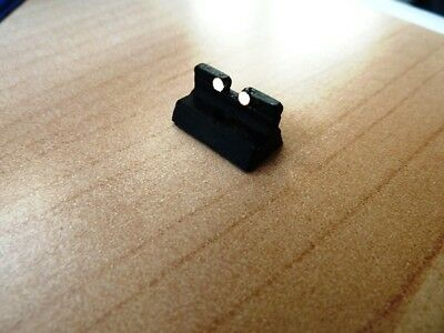 £9 • Buy Rear Sight Replacement For Umarex Beretta 92, CP88,1911 Co2 Air Pistols,enhanced