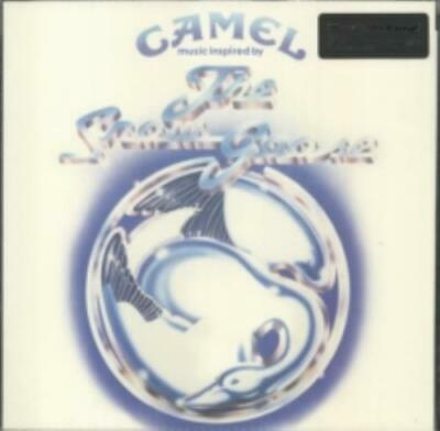 £23.39 • Buy Camel: Snow Goose ~LP Vinyl *SEALED*~