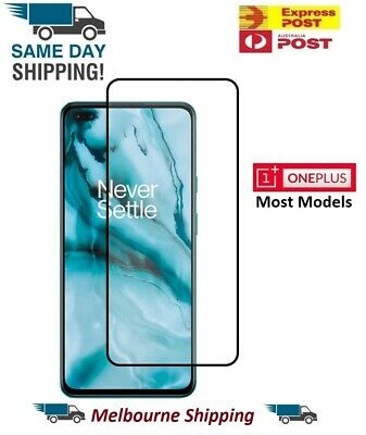 AU5.98 • Buy ⭐New Product: Thick Film Screen Protector ONEPLUS  8/8T/8Pro 7T/McLaren 6T/5T/3T