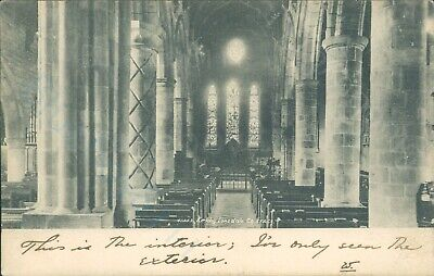 £4.40 • Buy Kirkby Lonsdale Church Frith 42883 C1903