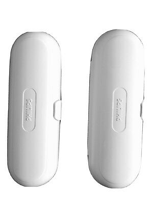 AU6.43 • Buy 2 X PHILIPS SONICARE Toothbrush Electric Toothbrush Travel Case Box