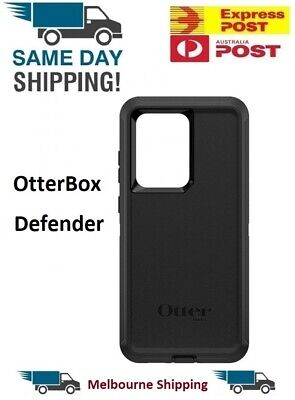 AU42.98 • Buy ⭐otterbox Defender Rugged Case For Samsung S21/s20 /plus/ultra S10 S10 5g S9 S8