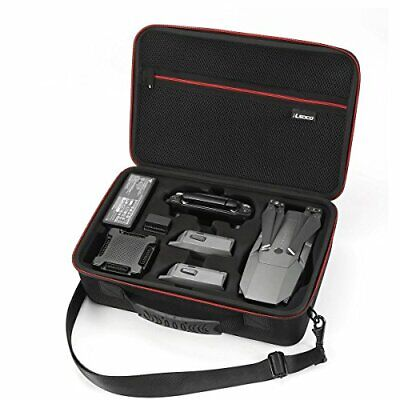 AU96.58 • Buy RLSOCO Carrying Bag Case For DJI Mavic Pro / Platinum Drone And Accessories