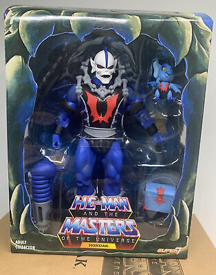 $152.50 • Buy Masters Of The Universe Classics Hordak Club Grayskull 2.0 Super7 MOTU Filmation