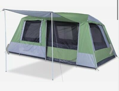 AU299 • Buy BRAND NEW Oztrail Sportiva 8 Person Dome Tent