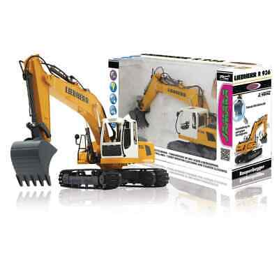 Jamara RC Digger 2.4GHz 1:20 Remote Controlled Children Toy Shovel Excavator • 87.90£