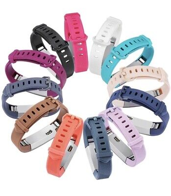 AU10.38 • Buy New 12pcs Fitbit Alta Or HR Bands Classic Replacement Bands SMALL