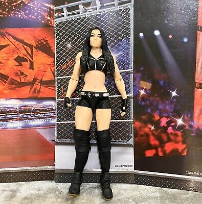 £9.96 • Buy WWE Mattel Action Figure BASIC Nxt Women Manager PAIGE Toy PLAY Wrestling
