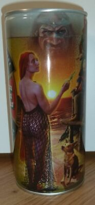 $ CDN12.08 • Buy Rare FAXE PREMIUM Beer Collectors Item 1 Liter SEXY WOMAN Can GERMANY 1000ml